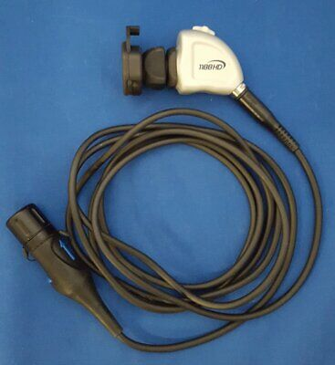 Stryker 1188hd Camera Head And Coupler Reference 1188-210-105