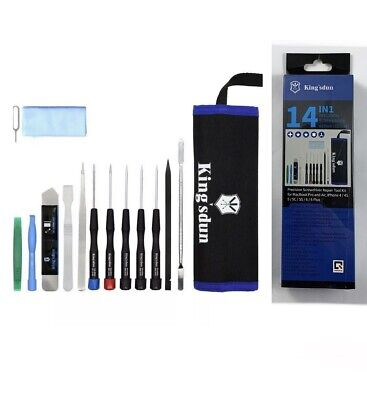 Precision Screwdriver Repair Pry Tools Kit for MacBook Pro Air Retina Set Best U for sale  Shipping to India