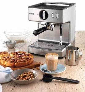 Espresso Coffee Machine - Brand New Ermington Parramatta Area Preview