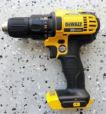 DeWalt DCD780 20V 20 Volt Max Li-Ion 1/2
