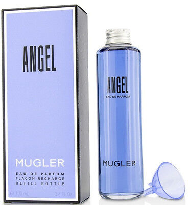 Angel (Refill Bottle) by Thierry Mugler perfume EDP 3.3 / 3.4 oz New in Box