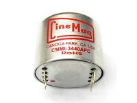 CMQEE-3440A Upgrade C6 Cinemag 1254 Enhanced Moving Coil Cartridge Transformer