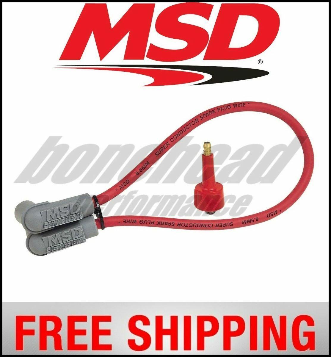 MSD 84039 HEI Coil Wire