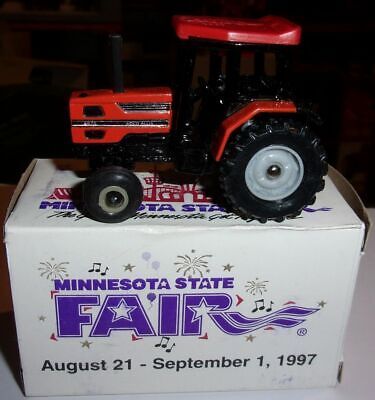 1/64 Ertl Agco Allis 6670 1997 MN State Fair Tractor
