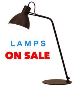 LAMPS - HUGE CLEARANCE Granville Parramatta Area Preview