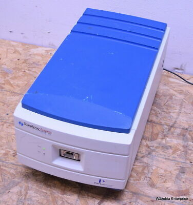 Perkin Elmer Scanarray Express Microarray Scanner Model Ascex00