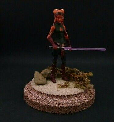 Custom Star Wars Action Figure ~ Twi'lek Jedi
