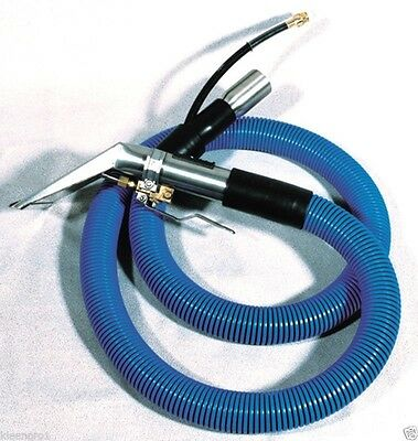 Detail Upholstery Wand 3.5 With Window Hide-a-hose U1570s W6 Blue Pmf