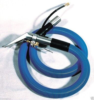 Detail Upholstery Wand 3.5 Hide-a-hose Carpet Cleaning U1570s W6 Blue Pmf