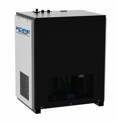 230 Cfm Refrigerated Air Dryer Sized For 50 Hp Air Compressors Rslf-60