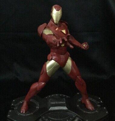 Bowen Full Size Invincible Iron Man Extremis Suit Statue - Iron Man Full Suit