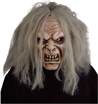 Morris Costumes Latex Rubber Realistic Horror Movie Theme Party Mask. MR031209