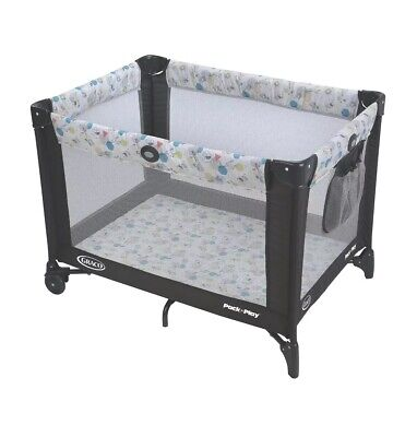 Graco Pack n Play, Toddler Portable Kids Playard, Travel Style