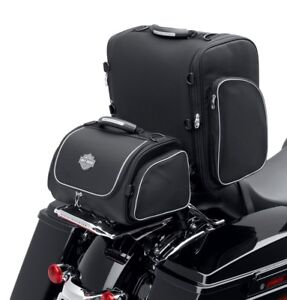 Harley Davidson accessories and jackets