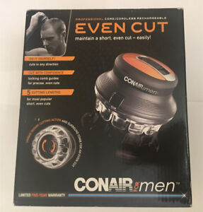 CONAIR FOR MEN GROOMING KIT NEVER USED