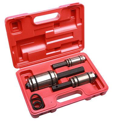 3 X AUSPUFF ROHRAUFWEITER ROHR Auspuffrohrweiter Rohrweiter Rohrspreizer