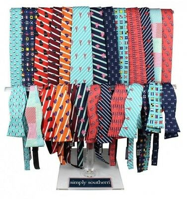 Simply Southern Preppy Bow Ties For Men & - Preppy Bowtie