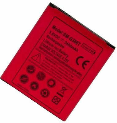Replacement Battery For Samsung Galaxy Avant G386t