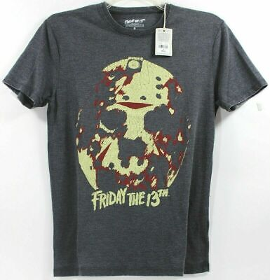 BNWT FRIDAY THE 13TH LUCKY BRAND XXL TSHIRT - JASON VOORHEES - BEST (The Best Friday Deals)