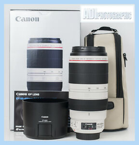 Canon-EF-100-400mm-f4-5-5-6-Lente-USM-L-IS-II