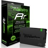ADS-MRR MAESTRO RR / IDATATLINK / RADIO REPLACEMENT & STEERING WHEEL INTERFACE