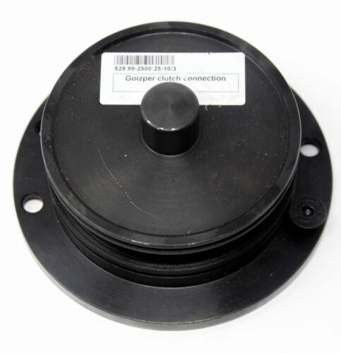 Goizper Clutch Connection 529.99-2500 25-10/3