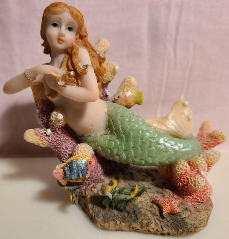 Turtle King Corp. Little Sea Mermaid