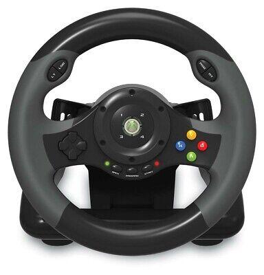 Xbox 360 - volante Racing Wheel EX2 [HORI] usato segunda mano  Embacar hacia Argentina