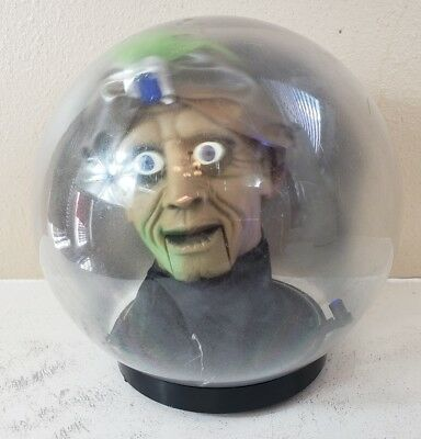 Gemmy Lighted Animated Spirit Ball Fortune Teller Halloween Decor (Fortune Teller Halloween Decoration)
