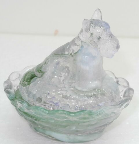 Boyd Glass Scottie Salt Hokey Pokey
