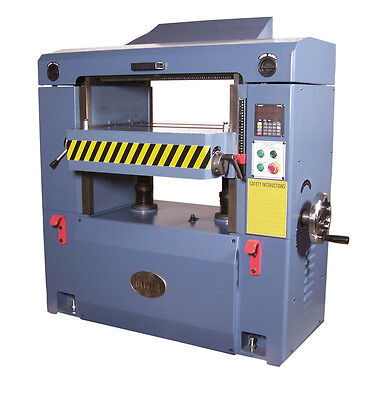 Sale Oliver 25 Planer W4 Sided Insert Helical Cutterhead