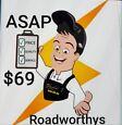 Mobile Roadworthys Trailers - Caravans - Cars Safety certificates