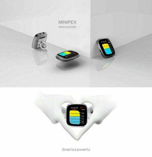 Dental Woodpecker Minipex Endo Apex Locator Digital Smart Design BEST & ECONOMIC