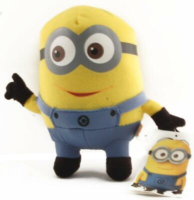 Two Eyed Minion (Despicable Me 6