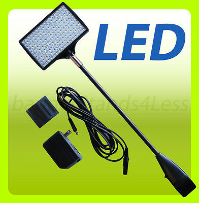 1 Pc - Led Light For Pop Up Trade Show Booth Exhibit Backdrop Display 160 Led