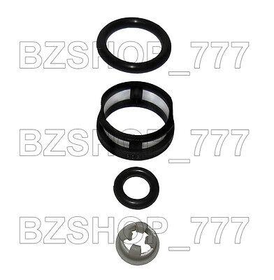 Fuel Injector Repair Kit Filters Seals O-Rings JECS fits Nissan Infiniti