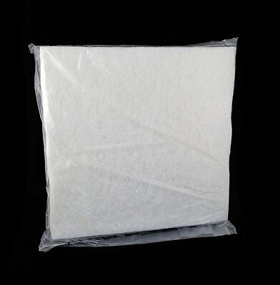 "Sponge Filter Pad Mat For Aquarium Tank Koi Pond Waterfall Fountain 24"" x 72"""