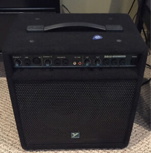 Yorkville 50KB 50watt Keyboard Amplifier
