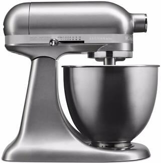 KitchenAid Mini Tilt Head Stand Mixer - Brand New