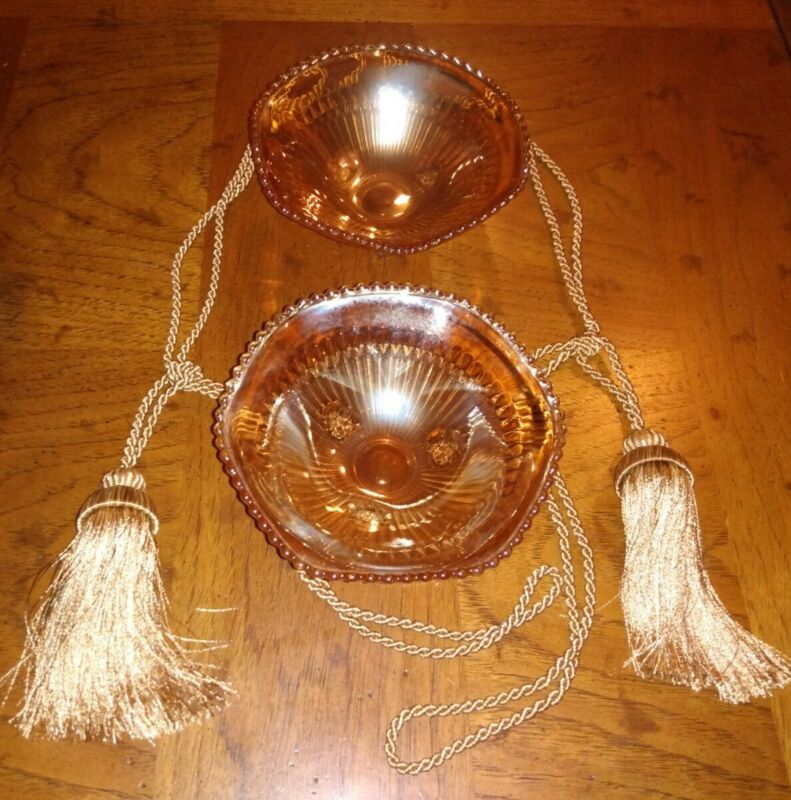 "Vintage Fine ""Glass Bowl"" Lot"