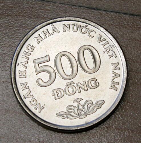 2003 Vietnam 500 Dong Unc.