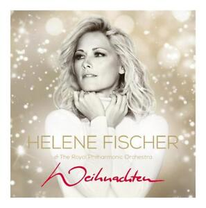 Helene Fischer ** Weihnachten CD ** Weihnachts-CD ** NEU ** 2 CDs