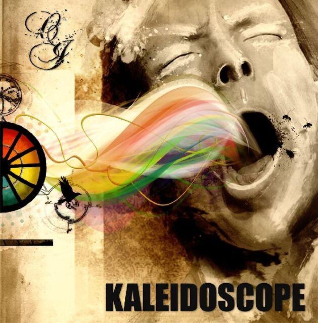 CONCEPT INSOMNIA - KALEIDOSCOPE  CD NEU