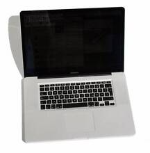 """Macbook Pro 17"""" - will buy used (even broken) for a top price! Prahran Stonnington Area Preview"""