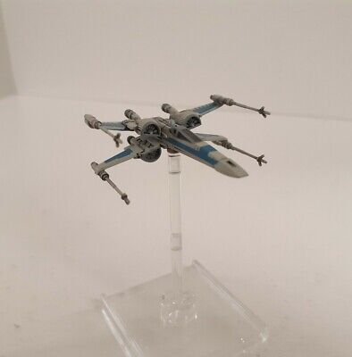 Star Wars X Wing Miniature X Wing Fighter Model Only