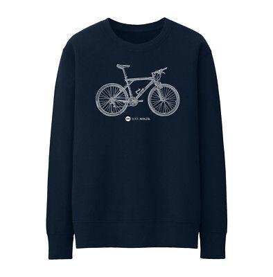 GT RTS Retro Classic T-Shirt Spin Wheels Bike Ninja