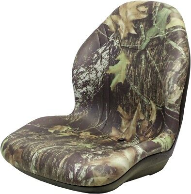 John Deere Camo Seat Fits 3120 3520 4310 4510 4610 4720 Replaces Oem Lva12909