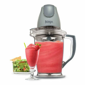 Euro-Pro-Ninja-QB900B-Master-Prep-Food-Drink-Mixer-Blender-NEW