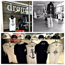 New surf/skate/streetwear shops. Erina Gosford Area Preview
