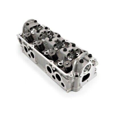 Mazda F2 Fe Cylinder Head Assembled Forklift New Complete
